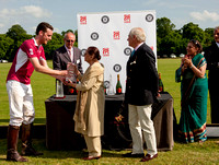 Friday 5 June-Grange Hotels Polo Challenge Cup
