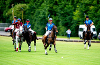"2015 ""Ham Polo Club."" ""The Tiger Mountain Trophy. Royal Airforce vs HPC."""