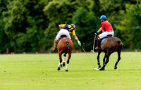 "2015 ""The London Polo Club."" ""Peter Pitts Cup.""""Andina vs Quadriga"""
