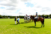 "2016.""London Polo Club 90th Anniversary"", ""Final of Roehampton Cup-Sponsored by London Square."