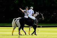 Wk.22 (Part B) Final Billy Walsh Tournament, Final Kingfisher Trophy (Subsidiary Billy Walsh), Tiger Tops Trophy, Polo Challenge Trophy-Sunday 24th September 2017.