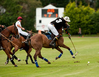 "2014 ""Ham Polo Club"" , ""The London Polo Club"""