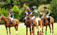 "2016.""London Polo Club 90th Anniversary"", ""City of London Distillery Challenge"",""Andina"","" Tigerstream"","