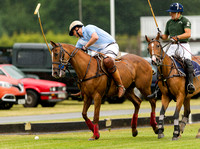 "2015 ""Ham Polo Club."" ""Club Match""""Tigerstream vs Los Hillerios"""