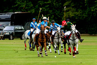 Thursday 29 June 2017- Inter Club Polo Match-Buck's Club vs The Turf Club