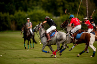 "2014 ""Ham Polo Club-Hunt Kendall Bowl."