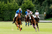 The London Polo Club's Autumn Cup