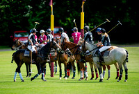 "2015 ""Ham Polo Club vs Grange Hotels"""