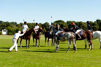 Sunday 11th September 2016.Power of Polo.