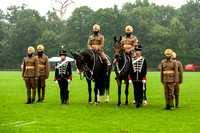 Saturday 10th September 2016. TJB HAC 105 Polo Invitational & Saragarhi Challenge Cup.