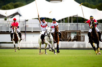 "2016.""London Polo Club "", 90th Anniversary"" ""Asprey Red Cross Trophy"",""Vendetta"","" St.Tropez"","