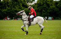 Sunday 15 June 2014-Ham Vs RAF Polo Team, Tiger Tops, Tiger Mountain 1 & 11, The Cheval Cup