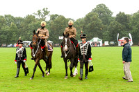 "2016.""London Polo Club 90th Anniversary"", ""TJB HAC 105 Polo Challenges and Saragarhi Challenge Cup 2016.""Saragarhi Cup Teams : Sherdills (Lion Hearts ) vs Swordpoint"","